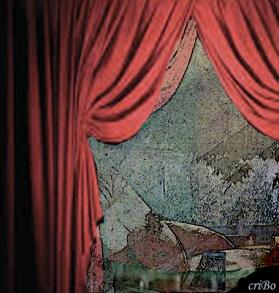 teatro - by criBo