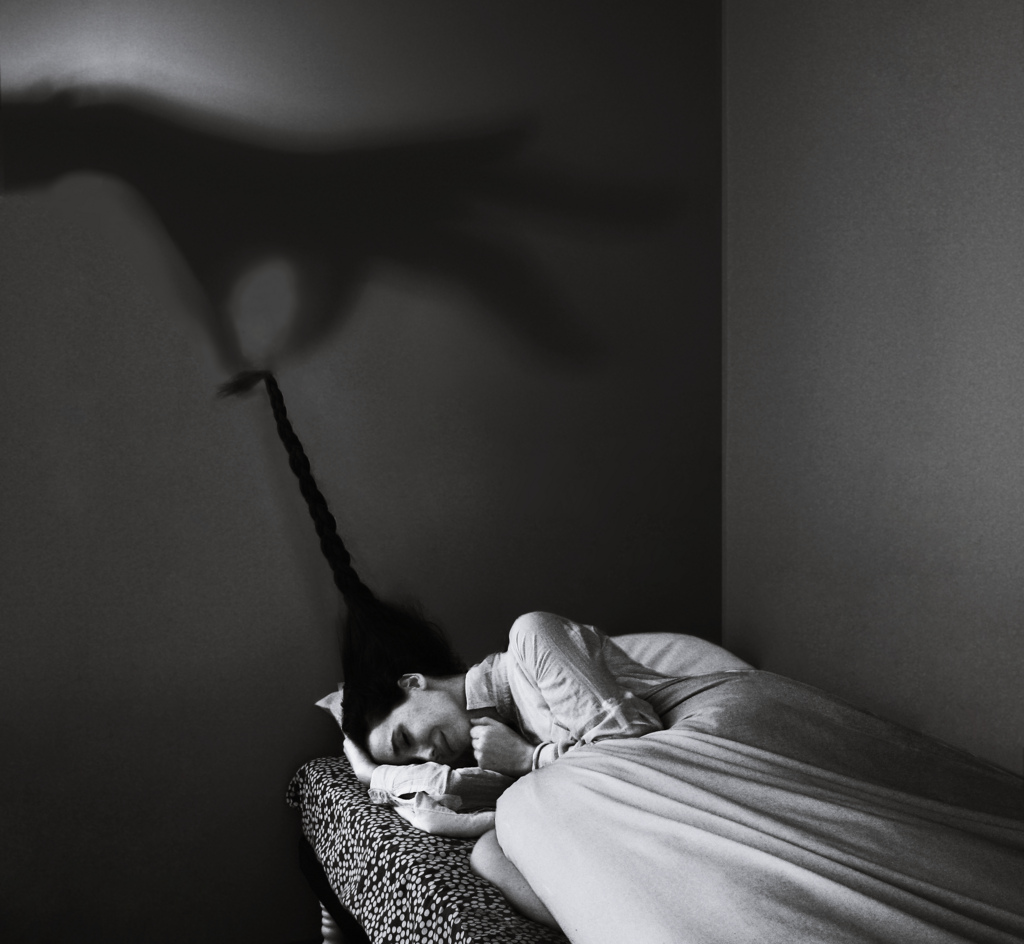 Nightmare. (Photo by Noell S. Oszvald)